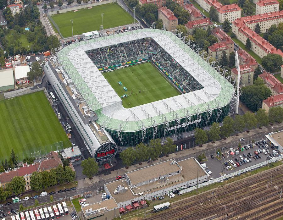 badic gradi pokrivalo na maksimirskom ruglu za 38m€ koliko kostaju stadioni u susjedstvu Allianz-Stadion_skrapid.at_