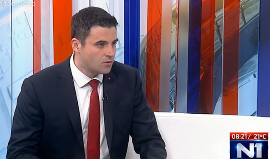 SDP je propao na izborima za mjesne odbore u Vrgorcu pa su raspustili organizaciju