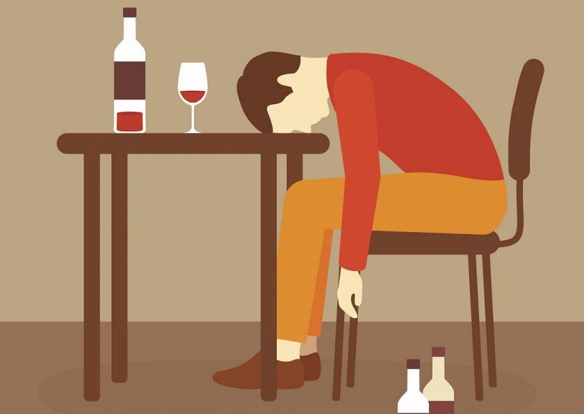 upoznavanje alkoholičara