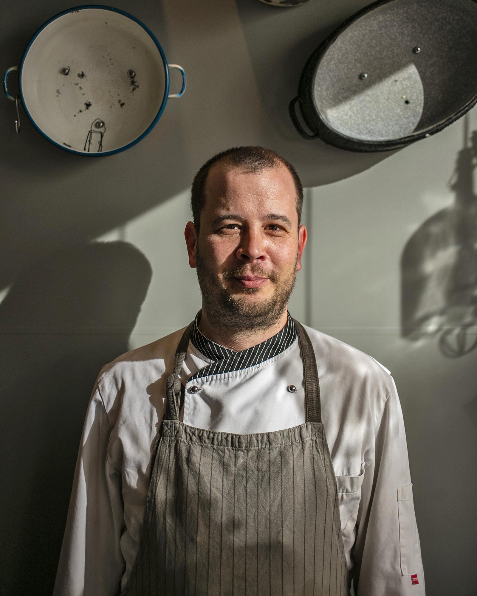 Upoznavanje voditelja restorana