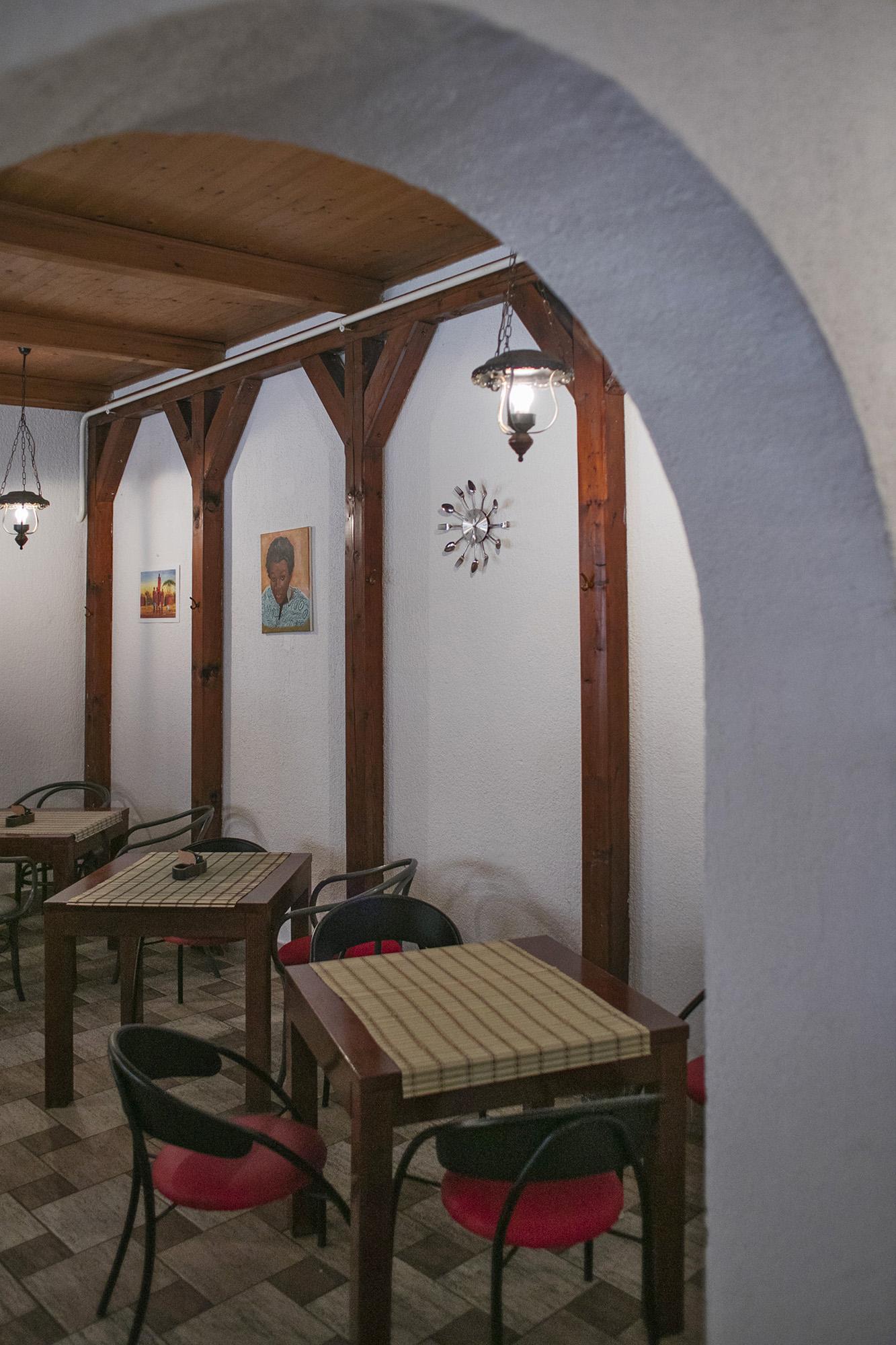 U sjevernoj Africi su Francuzi bili posebno aktivni u vjerskoj politici.