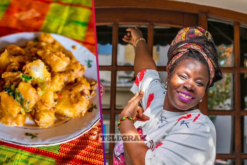 Mjesta za upoznavanje u Gani