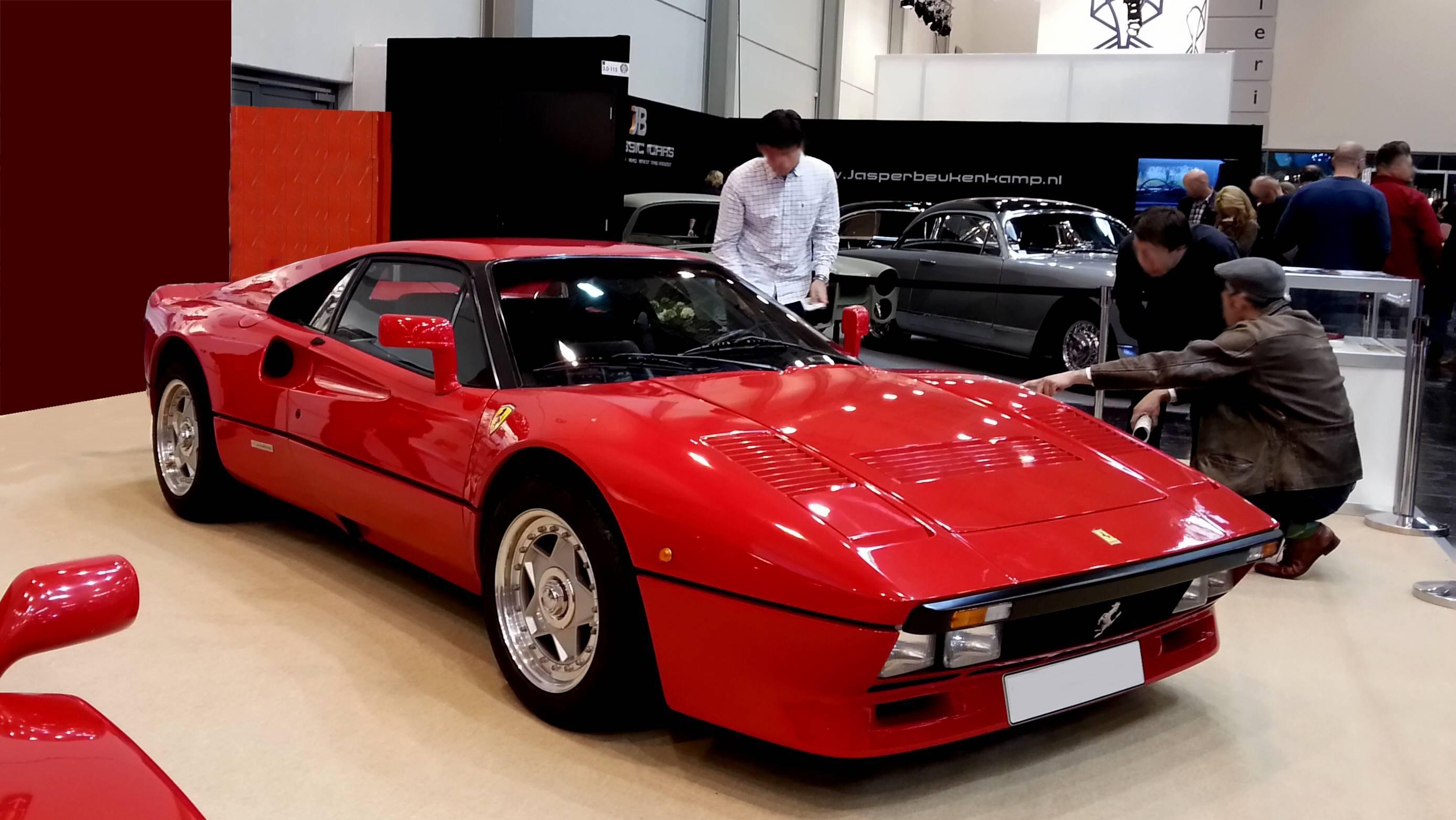 Gospodin je zatražio testnu vožnju Ferrarijem od 2 milijuna eura, pričekao da prodavač izađe pa lijepo zapalio