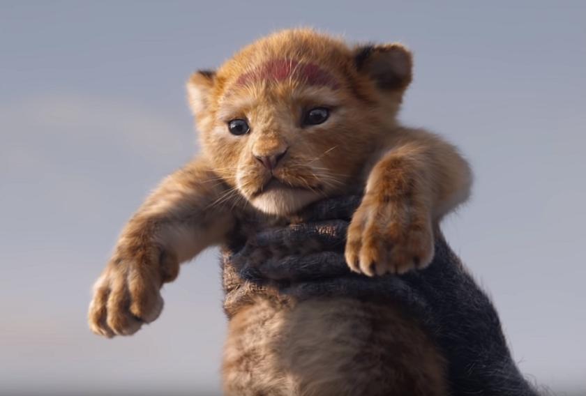 Disney je objavio jako dugačak popis svojih filmova do 2027 Lion-king