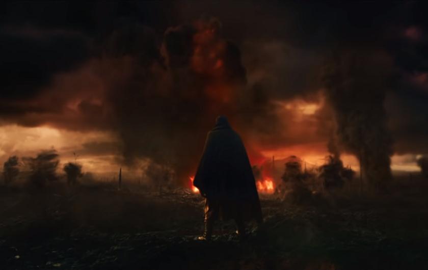 Disney je objavio jako dugačak popis svojih filmova do 2027 Tolkien