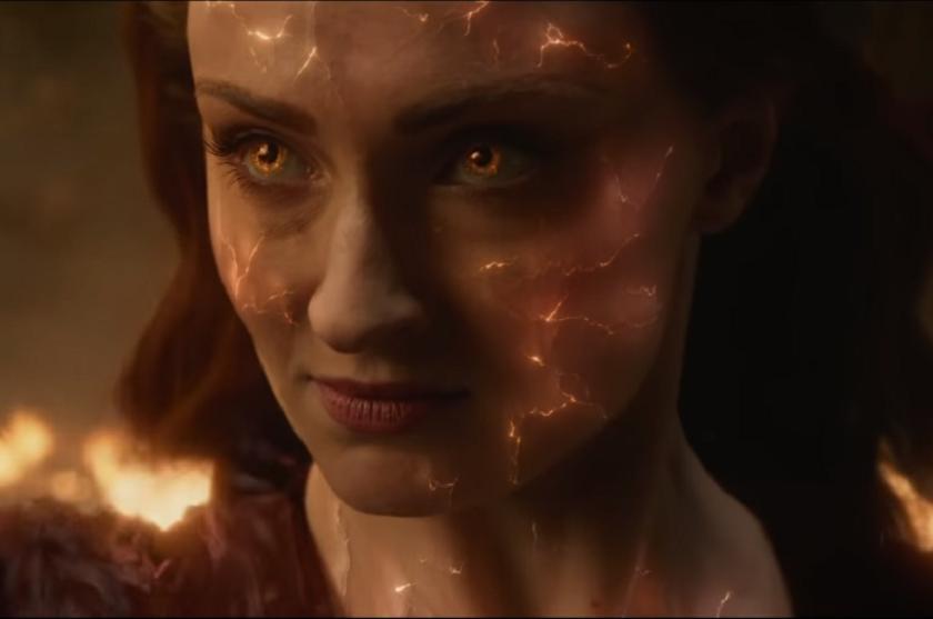 Disney je objavio jako dugačak popis svojih filmova do 2027 Xmen-dark-phoenix-1