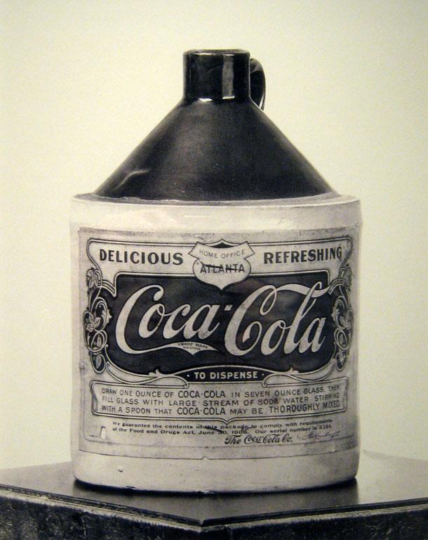 Kako su izgledali prvi proizvodi nekih najpoznatijih svetskih brendova? 4-coca-cola-pinterest
