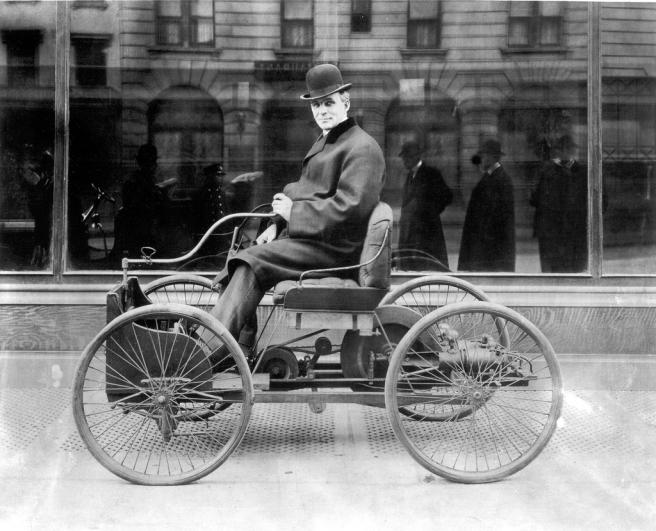 Kako su izgledali prvi proizvodi nekih najpoznatijih svetskih brendova? 5-ford-wk