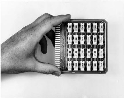 Kako su izgledali prvi proizvodi nekih najpoznatijih svetskih brendova? 8-intel-Pinterest