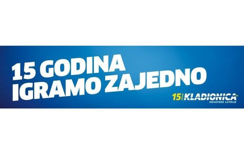U Nagradnoj Igri Povodom 15 Godina Kladionice Hrvatske