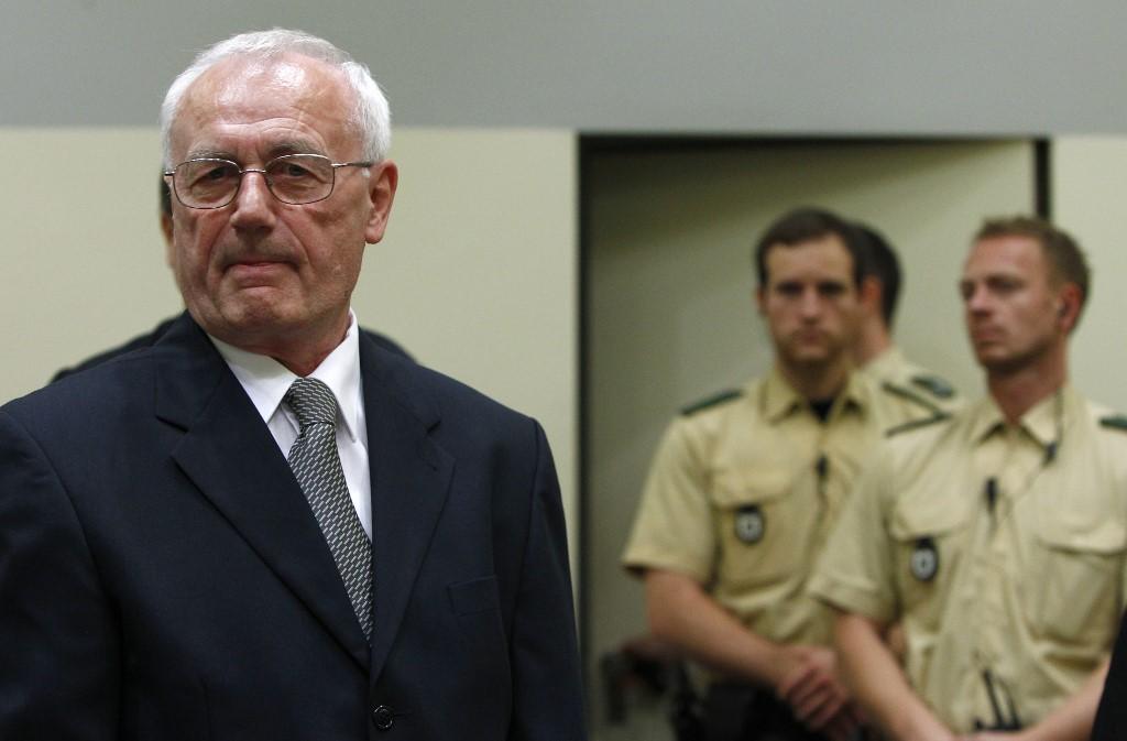 Josip Perković danas stiže u Hrvatsku na odsluženje kazne