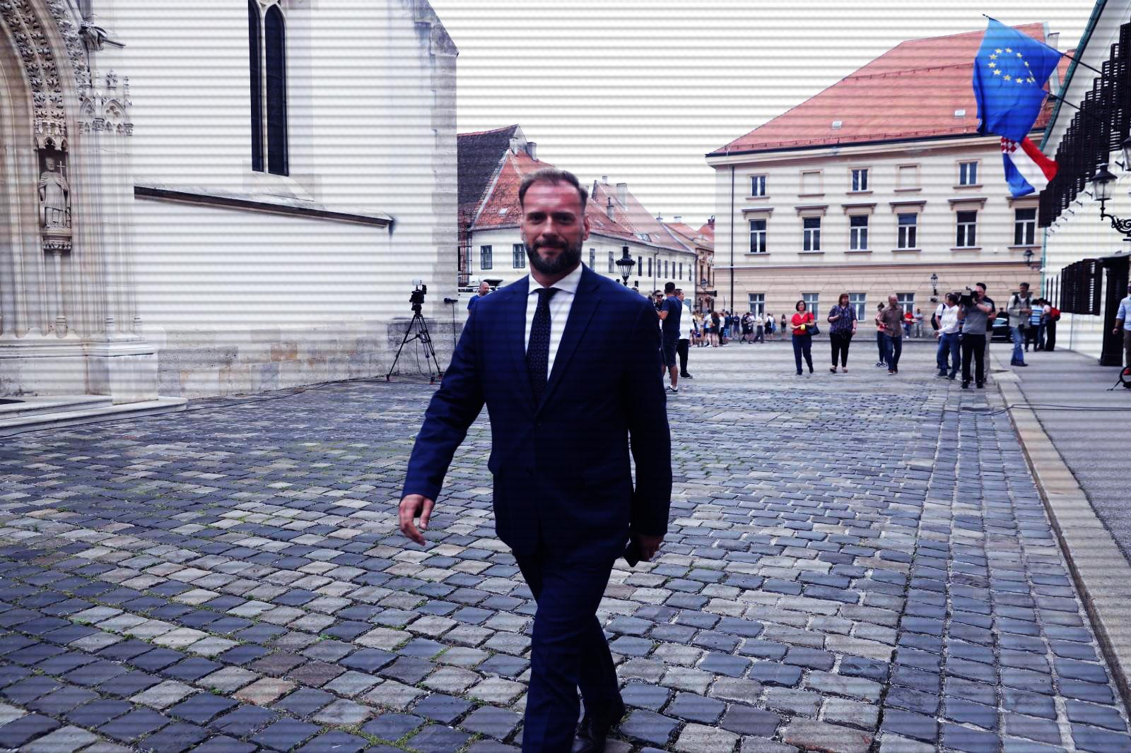 Ministar državne imovine o aferi u kojoj je pala Rimac: 'Investitori me stalno zovu, svi žele što manje platiti'