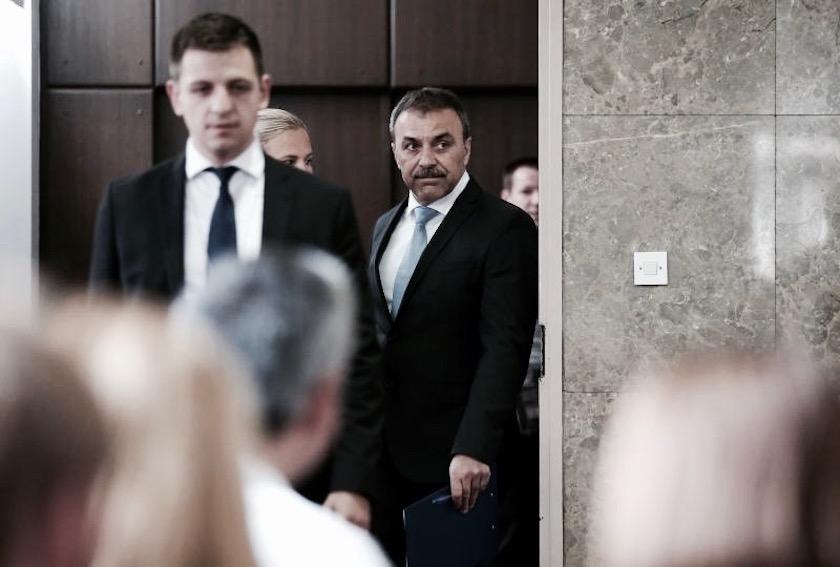 I Vlaho Orepić se službeno kandidirao za predsjednika Hrvatske