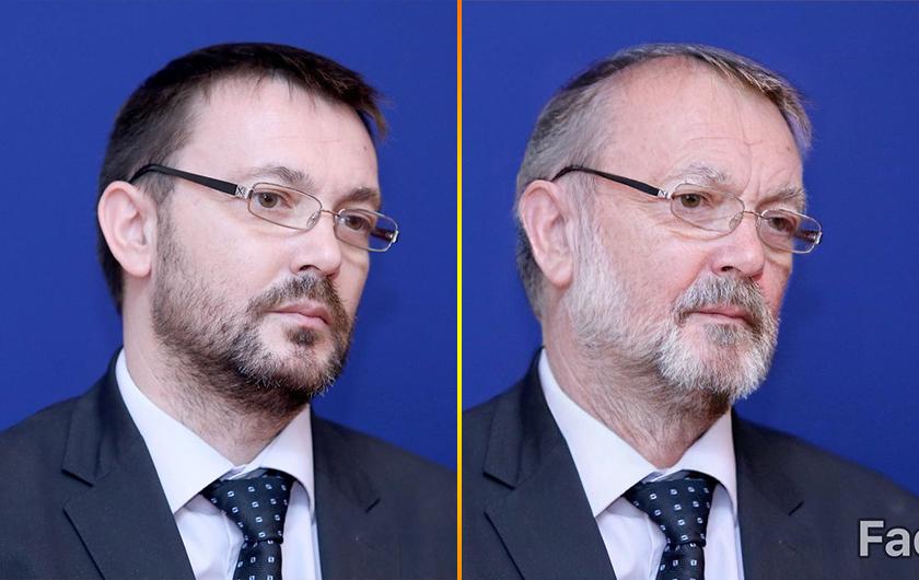 Saborski zastupnik SDP-a Arsen Bauk