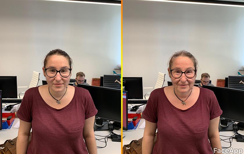 Barbara, dio našeg TG Studija