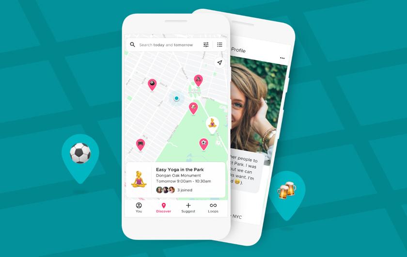 Povezivanje i proizvodnja društvenih mreža