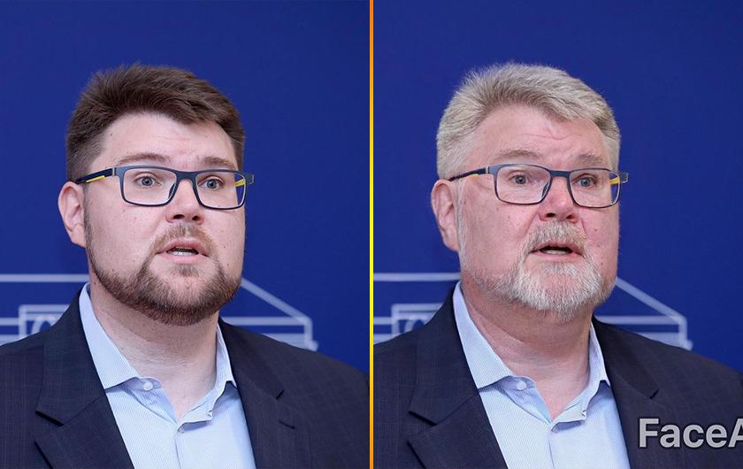 SDP-ov saborski zastupnik Peđa Grbin