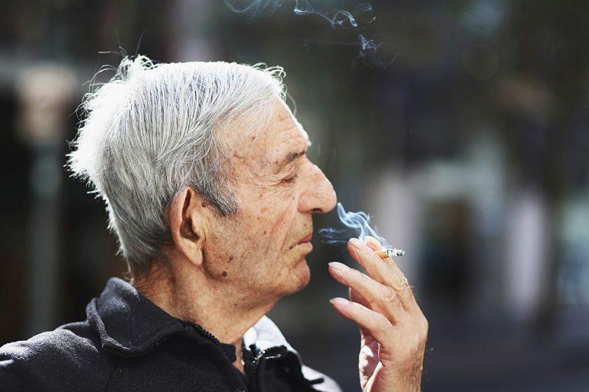 Usluga za upoznavanje sa pušenjem