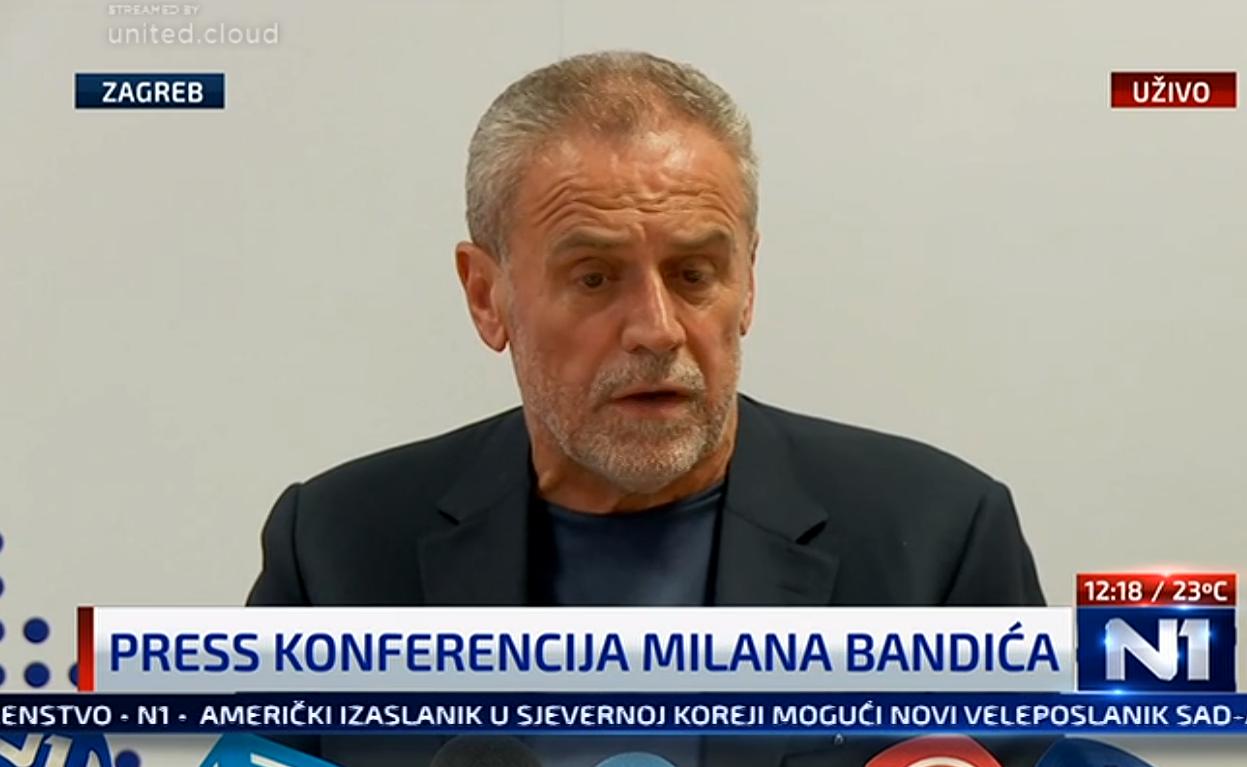Bandić i Bozanić sve su dogovorili: na Savici će se graditi svetište posvećeno Stepincu