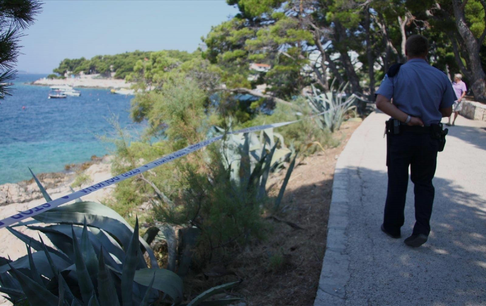 Na brodu na Hvaru pronađen mrtav muškarac. Četvero ljudi završilo je u bolnici