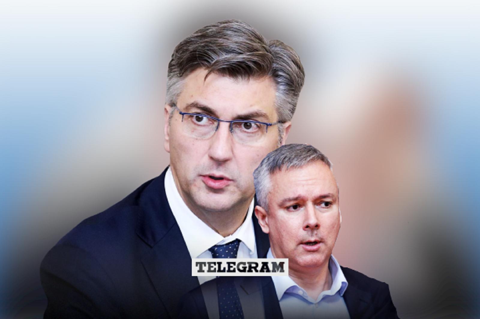 HSLS bi mogao opet raskinuti s HDZ-om godinu dana prije izbora. Koliko se Plenković treba zabrinuti?