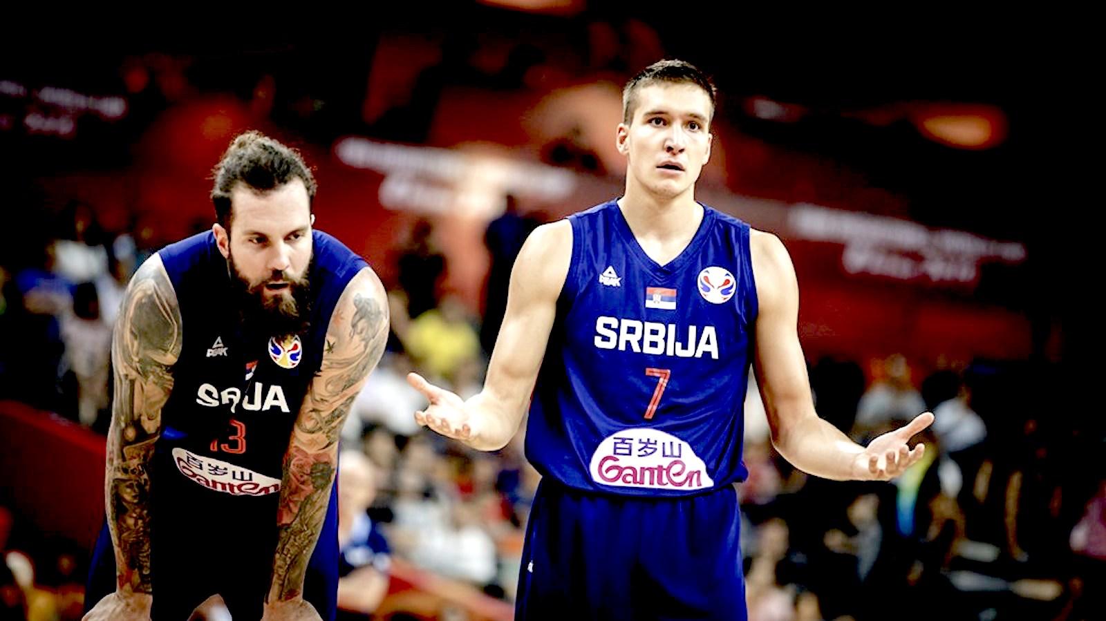 Srbi su bili glavni favoriti Svjetskog prvenstva, ali su neslavno ispali. Što se dogodilo?