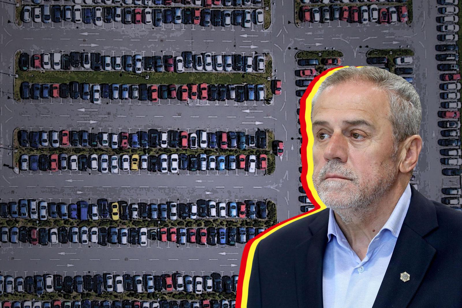 Hoće li Bandić ovoga puta zbilja uvesti naplatu parkinga po cijelom Zagrebu? Evo što dosad znamo