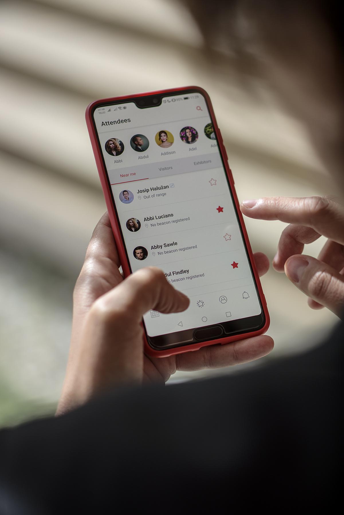 najčešća aplikacija za upoznavanje u Nyc-u