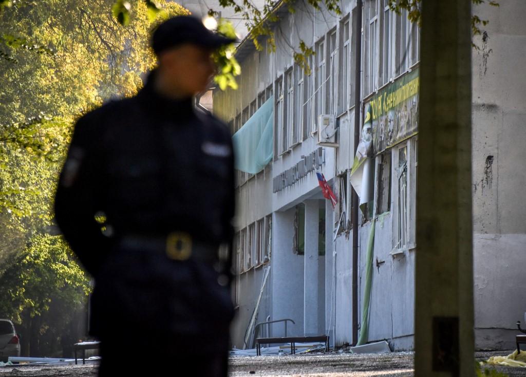 U Rusiji je 19-godišnji napadač ubio jednog i ranio troje učenika u školi, na kraju je počinio samoubojstvo