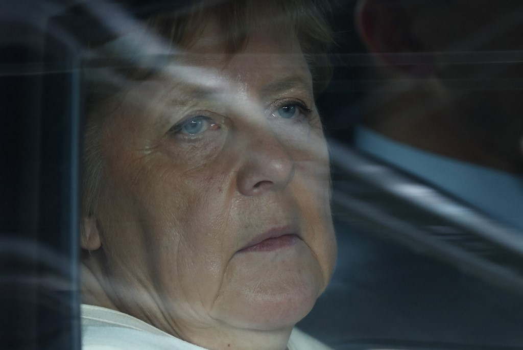 Njemačka je, jedva, uspjela izbjeći recesiju