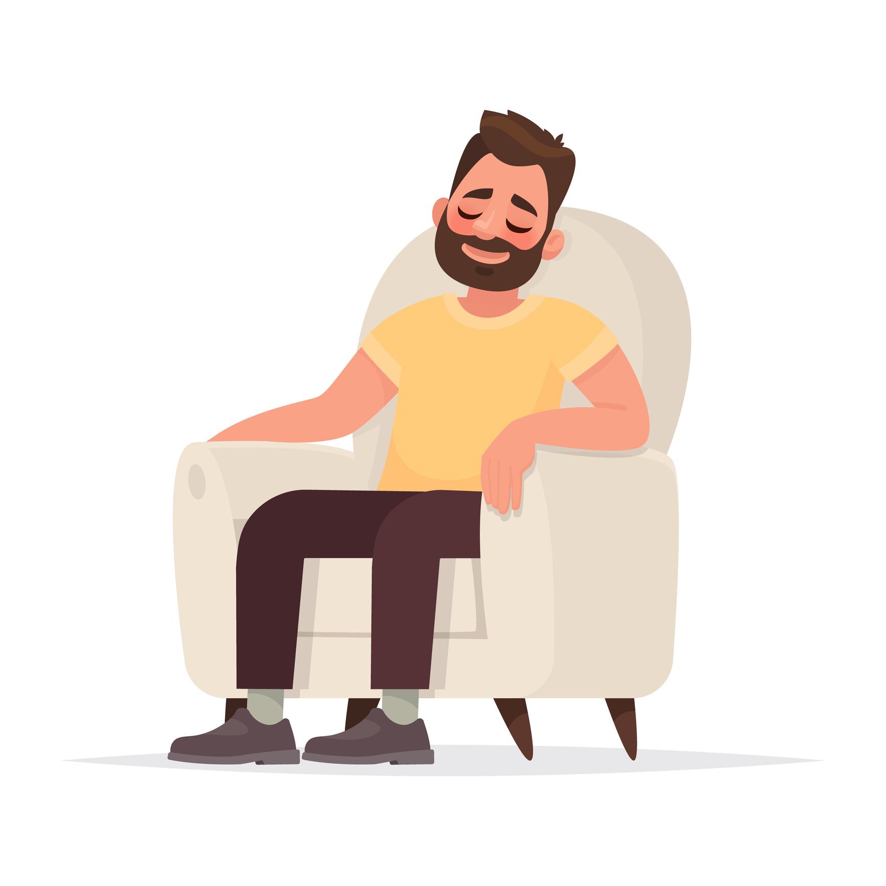 Znate onaj osjećaj padanja kad zaspivate? Postoje dvije teorije o tome zašto nam se to događa