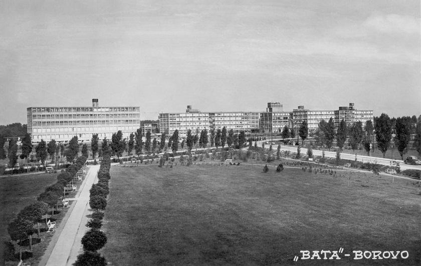 Borovo naselje nastalo je 30-ih godina prošlog stoljeća, a utemeljio ga je Tomaš Bata, češki industrijalac.
