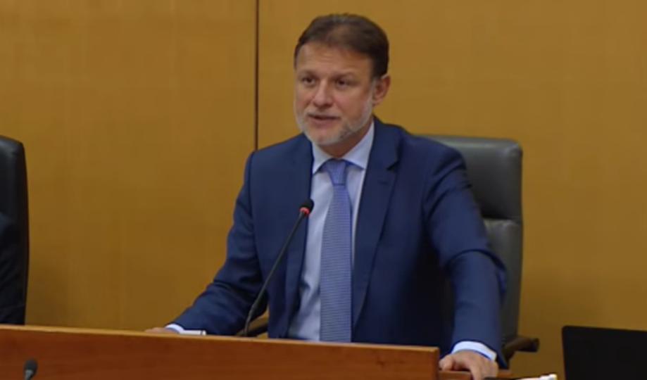 Bernardića baš ne ide; Jandroković pokazao kolika mu je plaća, ispada da je predsjednik SDP-a malo lagao