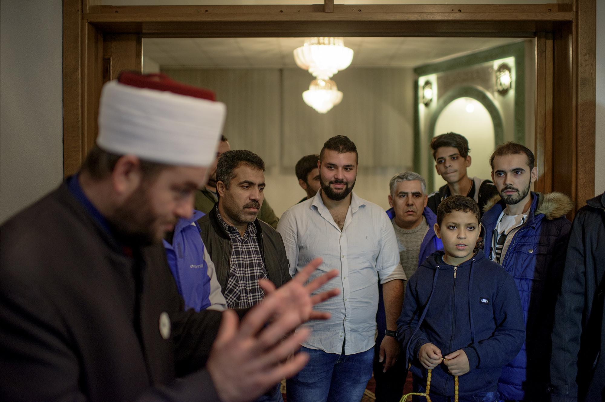 Web stranice za sirijska druženja
