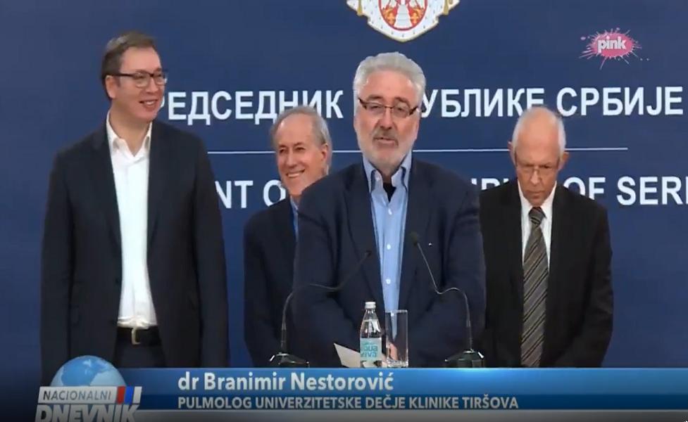 Preminuo 59godišnji Srbin od korone Ludi-srbi