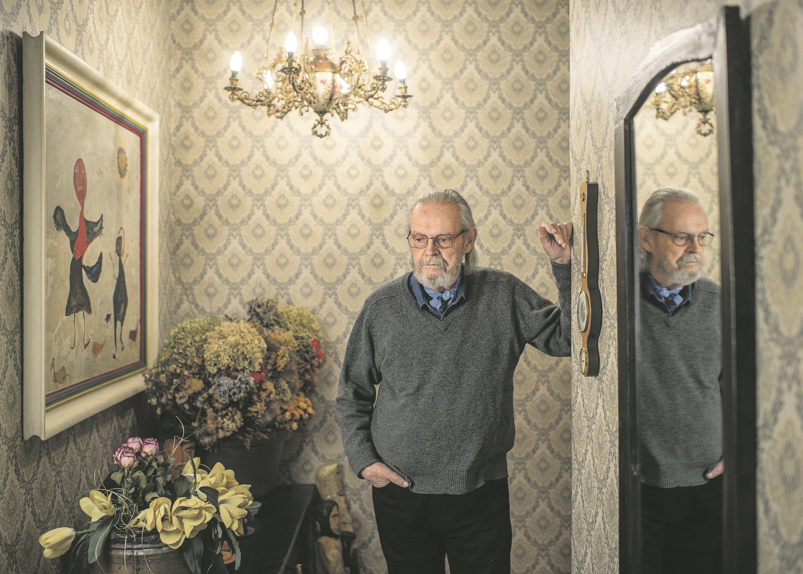 Umro je jedan od najvećih hrvatskih filmaša Vatroslav Mimica