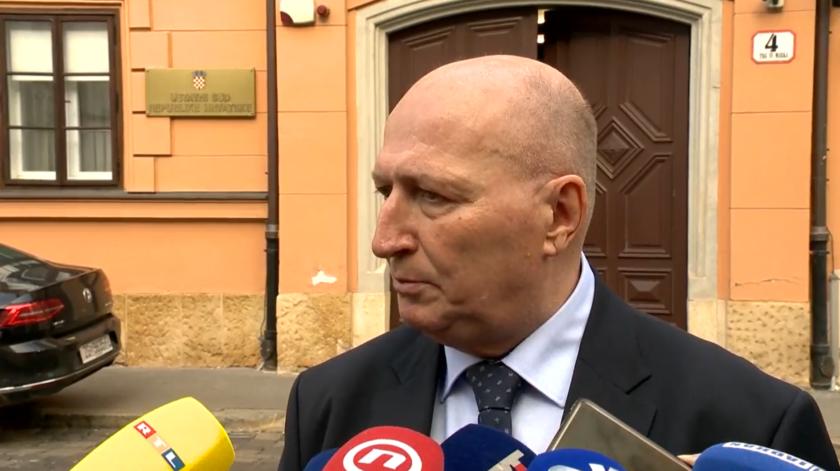 Nakon Milanovićeva napada javio se šef Ustavnog suda: 'Odluke suda obvezne su za sve pa i predsjednika'