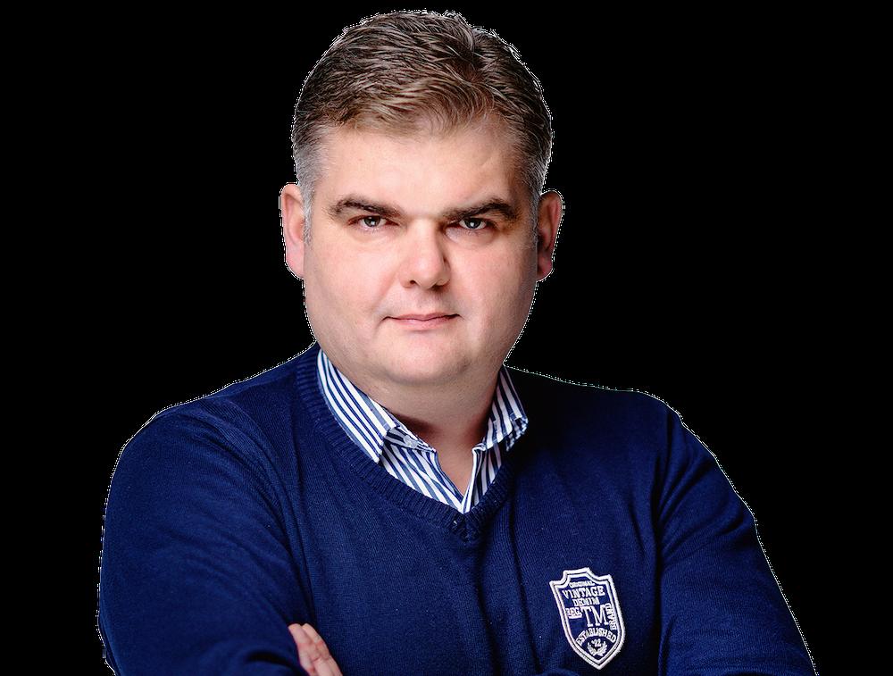 Marko Repecki