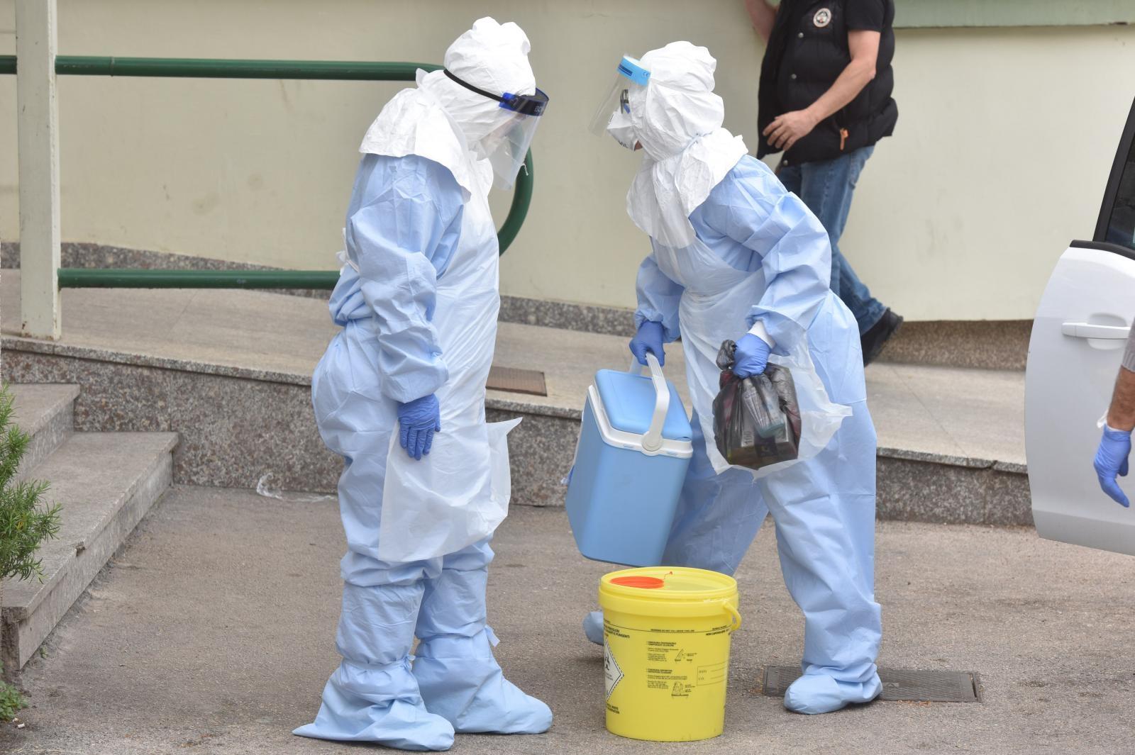 Drugi dan zaredom nemamo novih slučajeva zaraze; umrla je jedna osoba