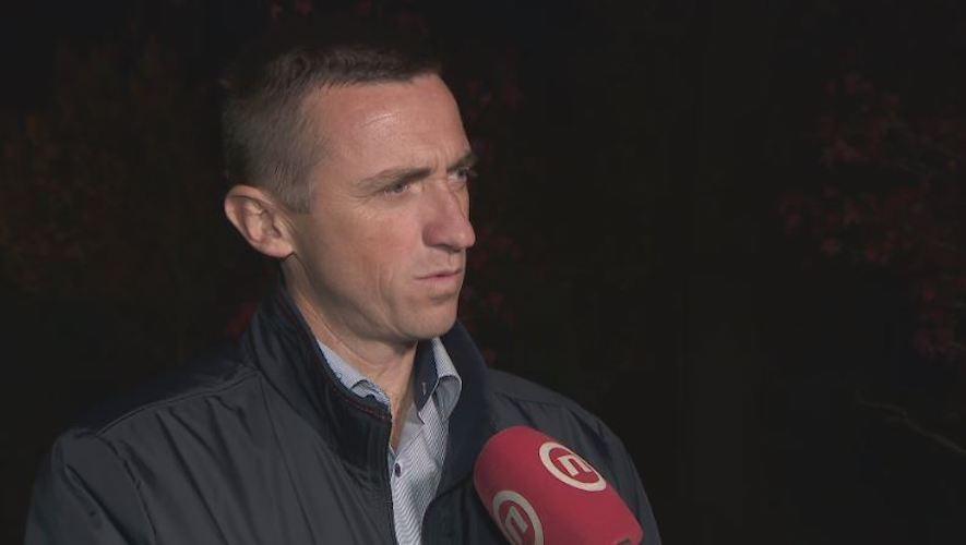 Prvi čovjek Vukovara: 'Zašto ljudi drže oružje? Jer se sustav nije  obračunao sa silovateljima i onima koji su klali' - Telegram.hr