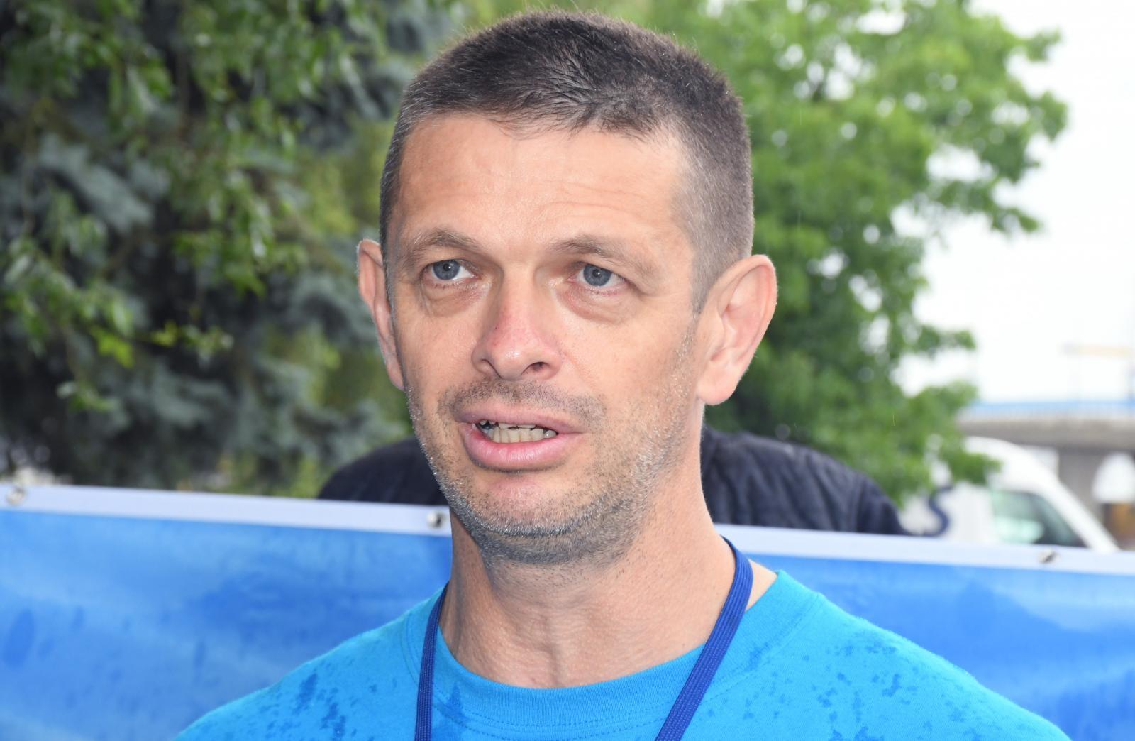 Današnju manifestaciju organizirao je Boris Prpić