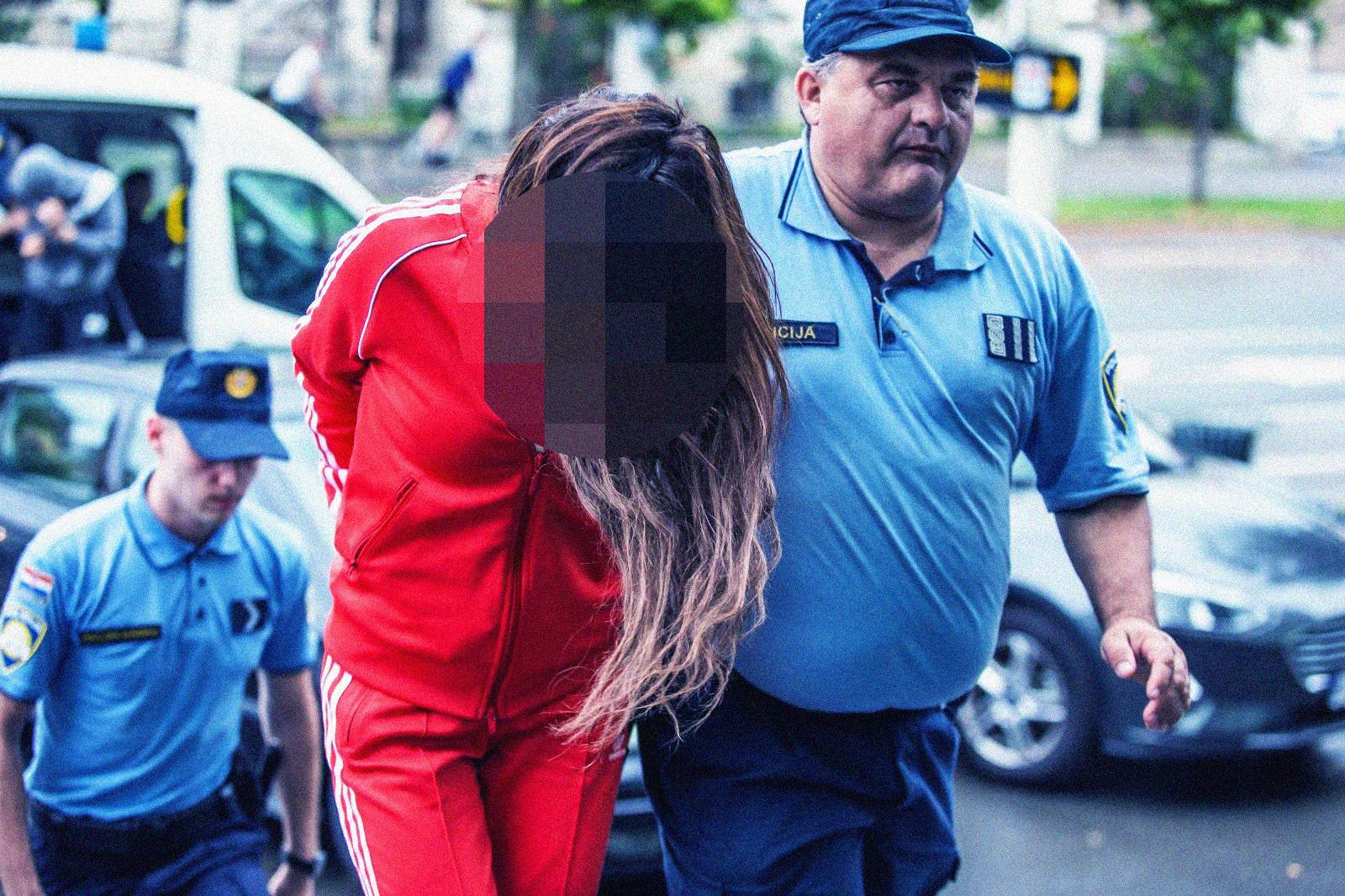 Djevojka iz Karlovca optužena je za pokušaj teškog ubojstva jer je dečku ubacila antifriz u piće