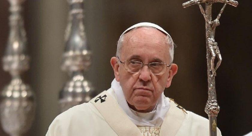 Papa Franjo cijepio se protiv koronavirusa