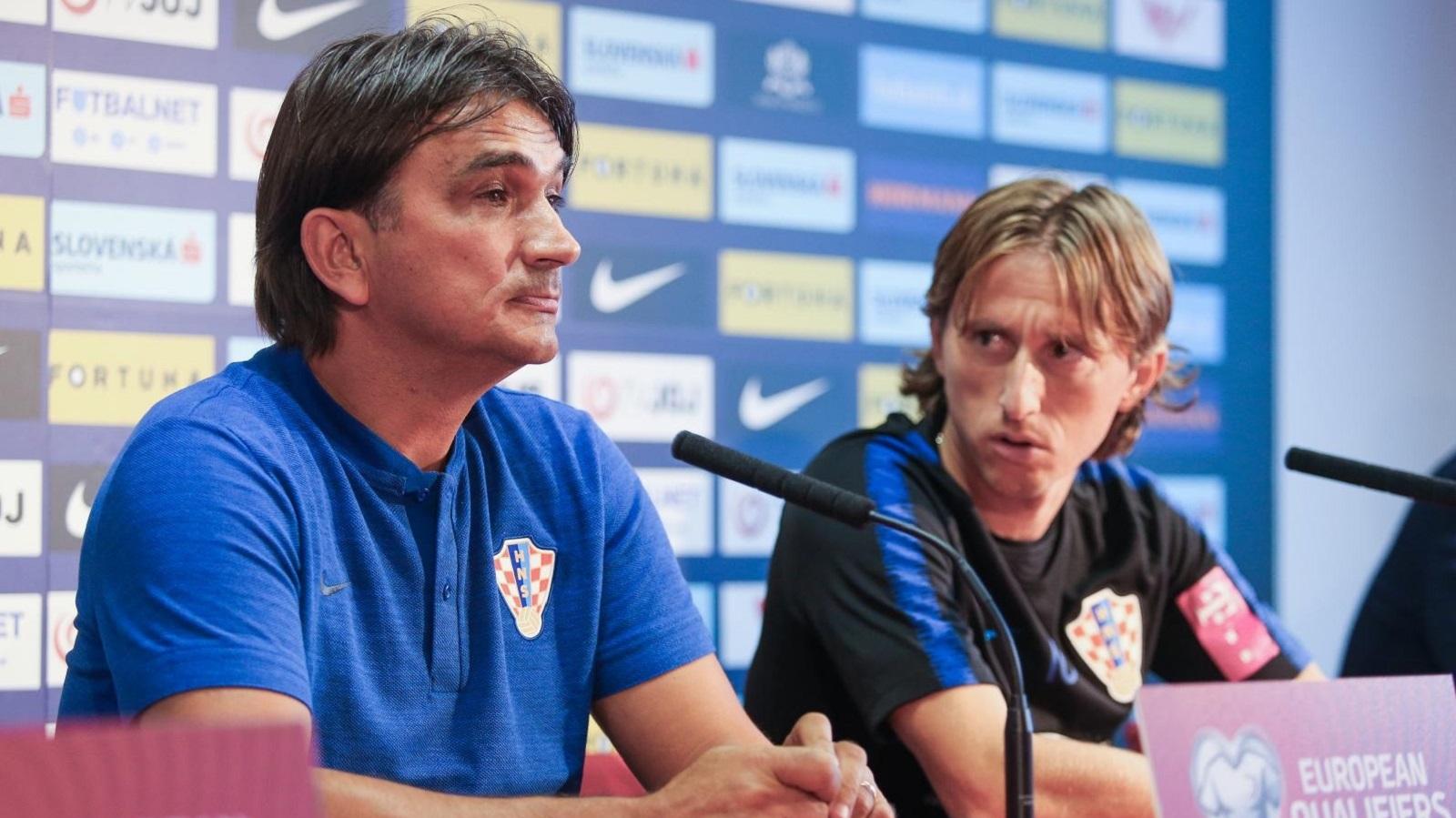 Hrvatska će biti nositelj skupine u užurbanim kvalifikacijama za SP. Ždrijeb je 7. prosinca