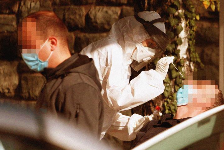 Stožer: Umrlo je 56 osoba, 3603 novih slučajeva