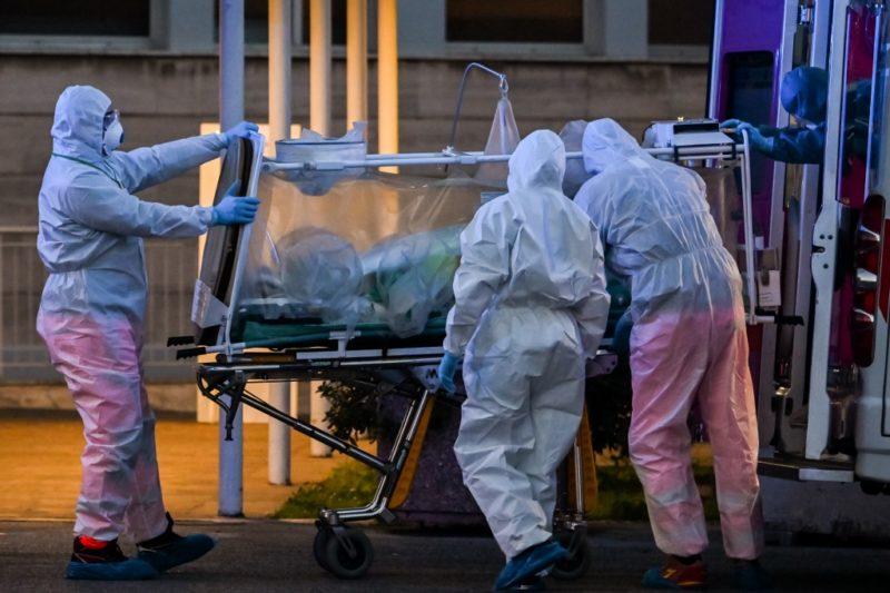 Italija zbog epidemije produljuje izvanredno stanje do kraja travnja
