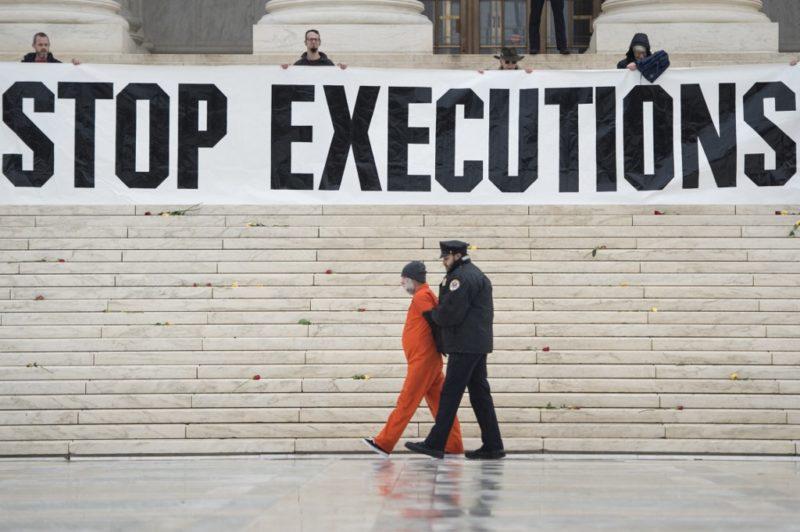Virginia konačno ukida smrtnu kaznu