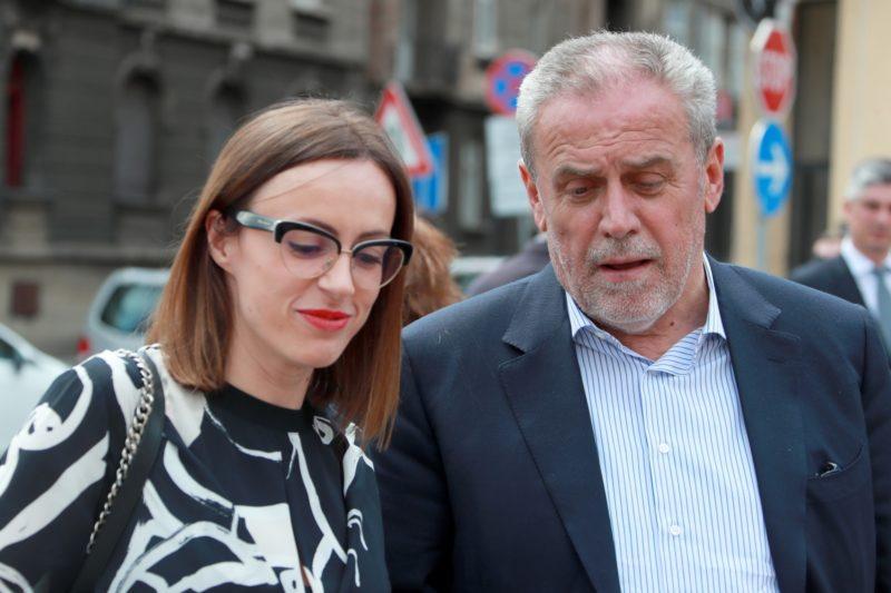 Juričan je razbjesnio Bandićevu glasnogovornicu: 'Nemate trunke poštovanja prema pokojnicima'