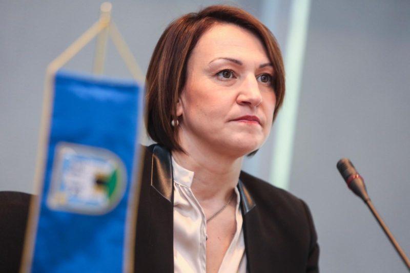 Tko je Jelena Pavičić Vukičević, žena koja će voditi Zagreb do lokalnih izbora?