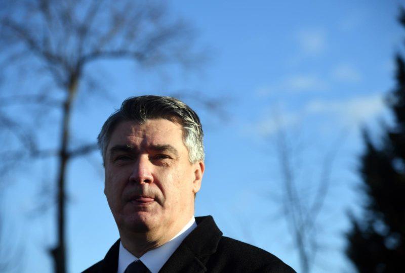 Oglasio se i Milanović, uputio je izraze sućuti Bandićevoj obitelji